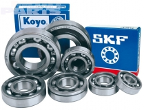 Crankshaft main bearing YZ85 02-18