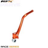 Kickstarter RFX Race SX125 98-15, orange (anodised)