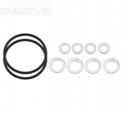 Oil change seals KXF450 16-