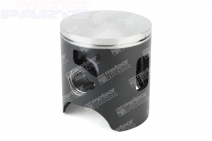 Standart piston Meteor with one ring YZ/WR125 02-04, size C, diam. 53.95mm