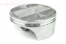 High compression piston Meteor RMZ450 13-18, size C, diam. 95.98mm